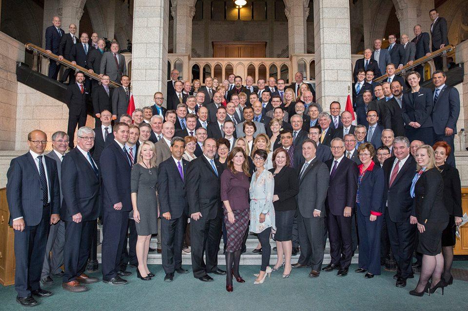CPC Caucus